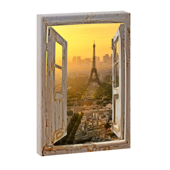 Fensterblick | Paris