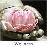 Leinwandbilder zur Entspannung und Meditiation