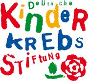 Wir spenden für die Deutsche Kinderkrebsstiftung