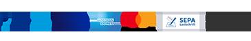 Zahlungsmöglichkeiten - Vorkasse, PayPal Plus